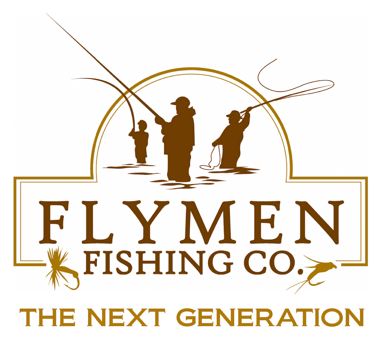 Flyman Fishing Co.