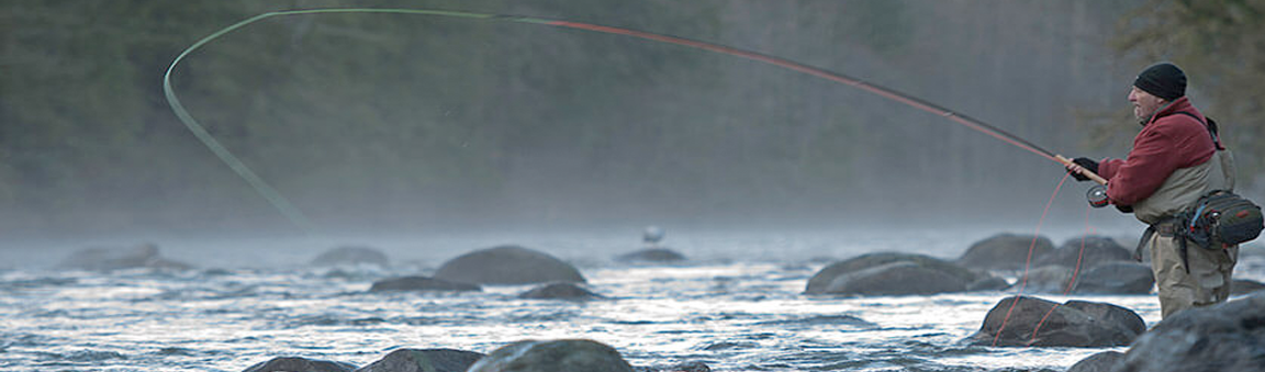 chilliwack river bc fly fishing