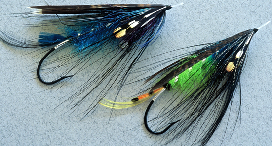 Offering the finest quality fly fishing flies & fly boxes for the Pacific Northwest. <strong>Choose from over 1,000 Western fly patterns.</strong> Flies start as low as 65¢ each, and shipped ultra fast within the USA and Canada.