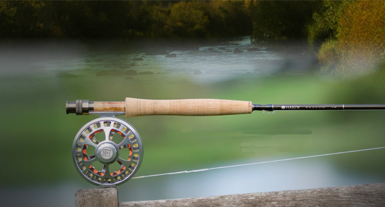 Michael & Young offers fly rods & accessories to meet everyone's budget and fishing style.