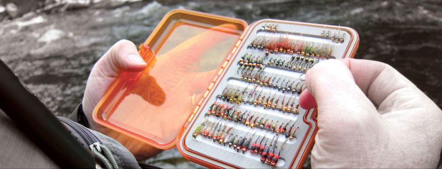 Fly Boxes Cliff Outdoors Umpqua