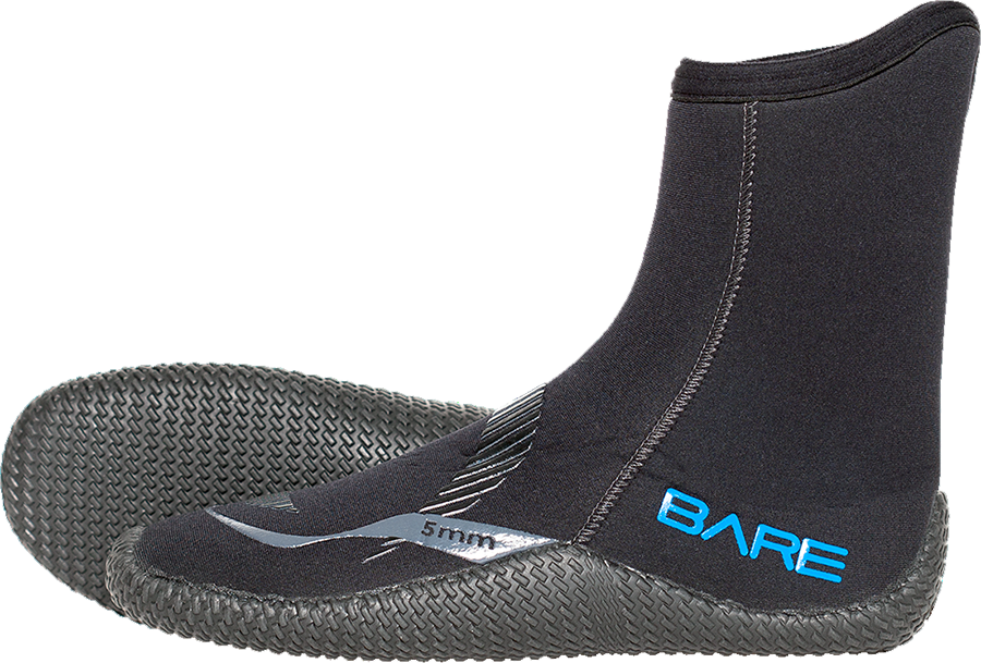 Slip on for Wader Protection While Wearing Fins or for Wet Wading.