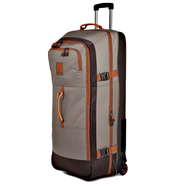Need an easy, convenient way to transport your fishing gear for your fly-fishing vacation or simply want a way to better organize your gear for destinations closer to home, our collection of purpose-built fishing luggage stands up to to any challenge.