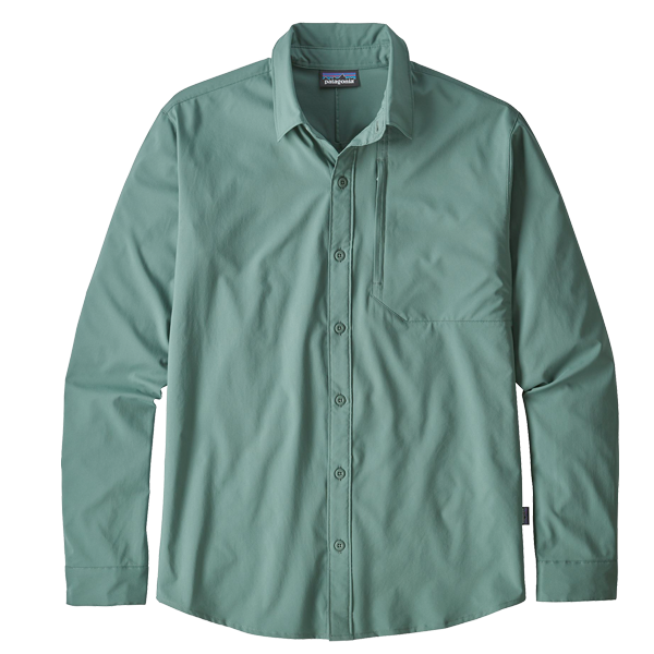 Fishing Shirts designed to be lightweight and protect you from sun and wind.