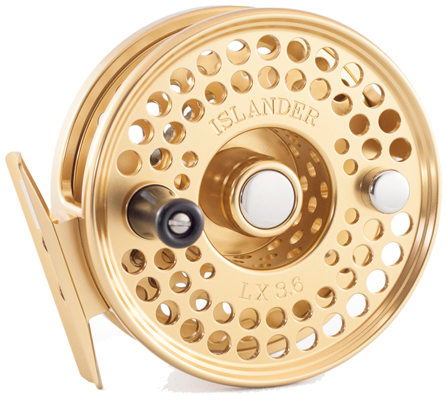 Selecting a reel is important for the type of fishing and size of fish you plan on catching. The reel experts at Michael & Young can help you select the best reel.