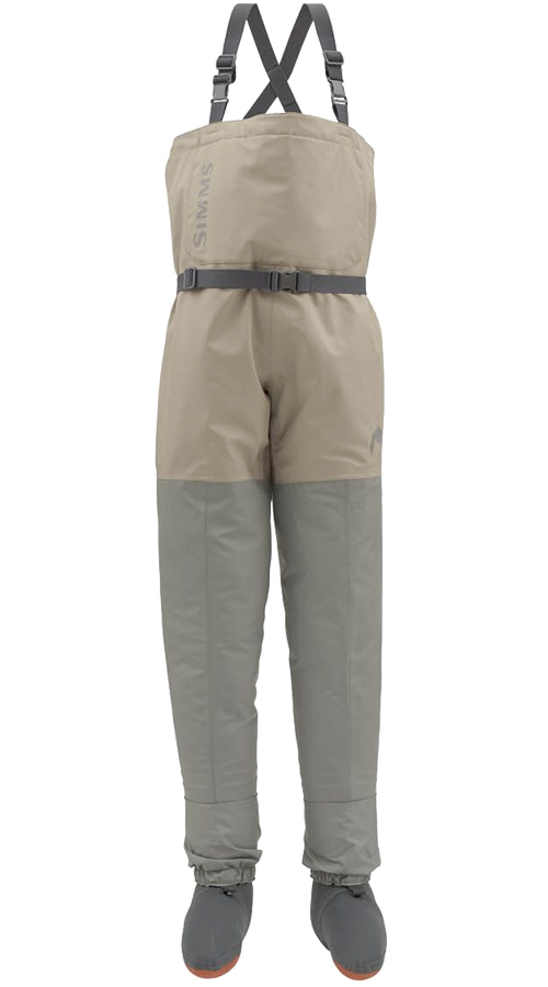 Get your kids fully outfitted for fishing with a great pair of Youth Waders. Designed specifically for the adventurous child, our Waders are available in smaller kid-friendly proportions.