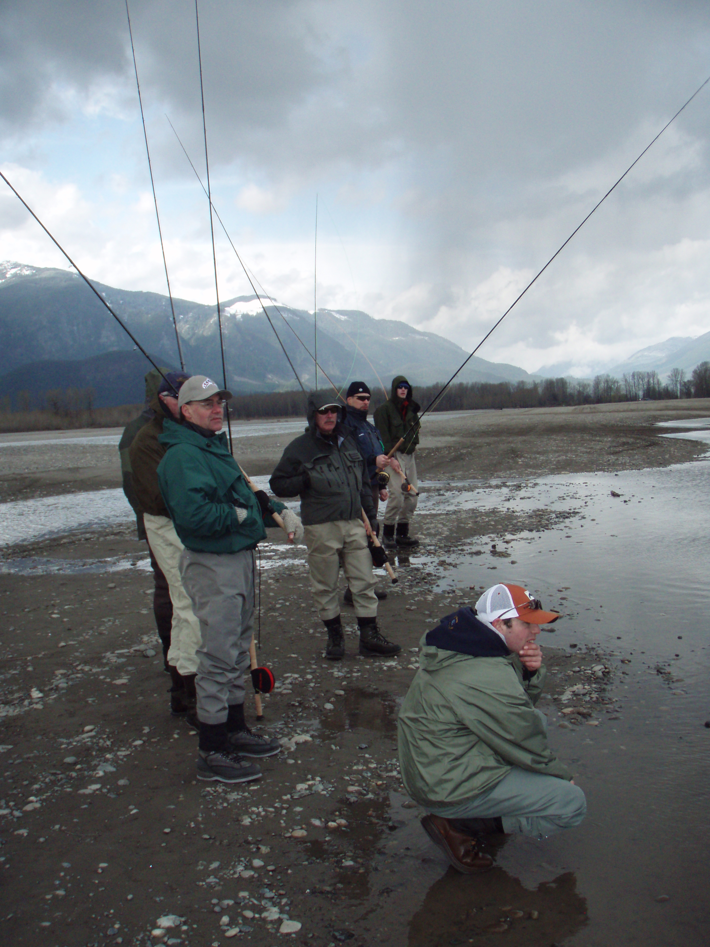 Spey Casting Beginner Course