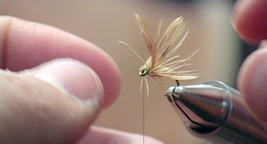 Fundamental Fly Tying Course