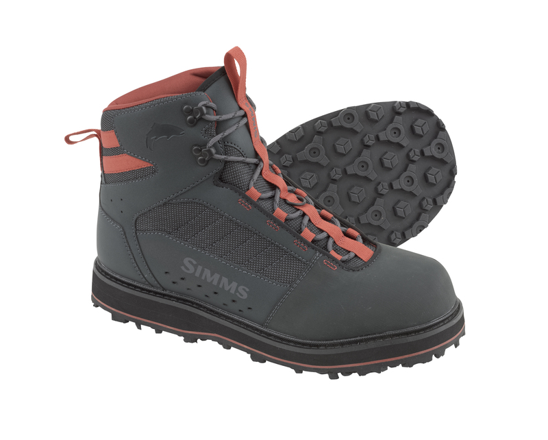 M''s Tributary Boot - Rubber Sole