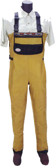 Dan Bailey Lightweight Wader - XLL