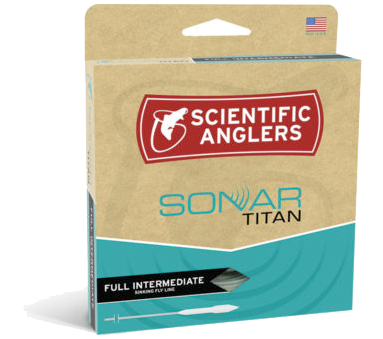 Sonar Titan Full Intermediate