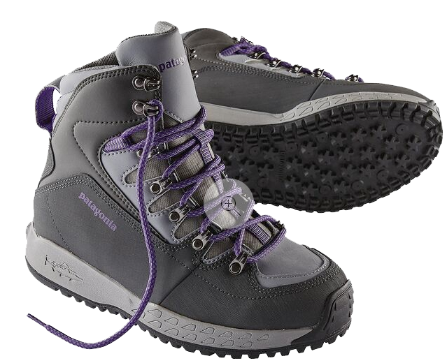 Patagonia Womens Ultralite Sticky Rubber (Size: 6)