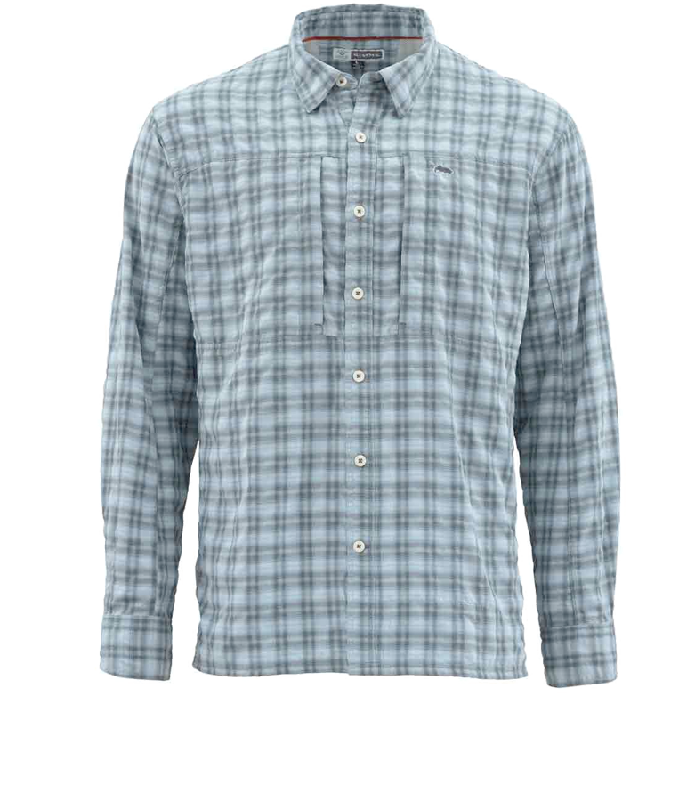 BugStopper Shirt - Plaid
