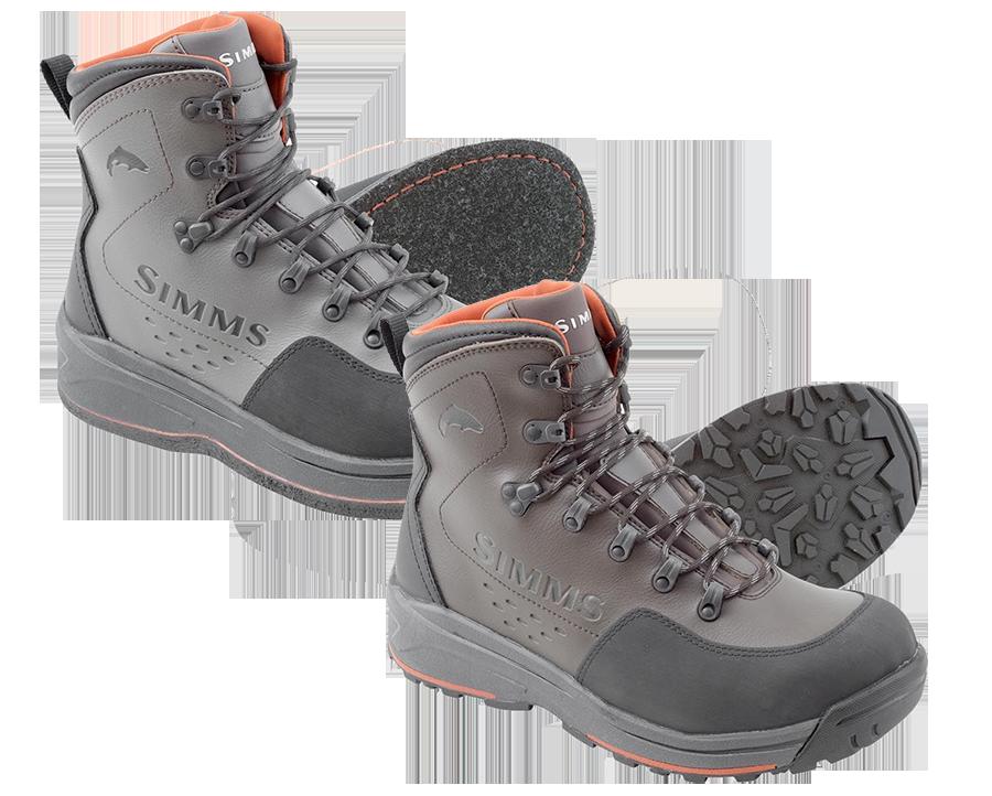 Simms Fishing Freestone Boots