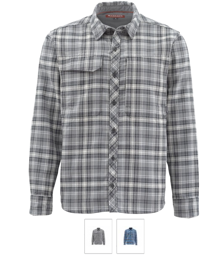 Guide Flannel Shirt