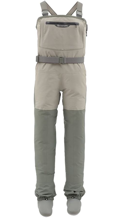 Freestone Z Waders - Stockingfoot (Women)